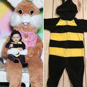 Other - Baby Bumble Bee Bug Costume Bunting